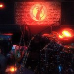 Blues Alley Stage