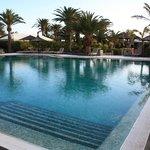 piscina level