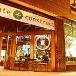 Photo de The Corner Coffeebar & Arthouse