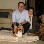 Familia González Sánchez