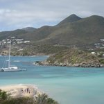 View of St Marten