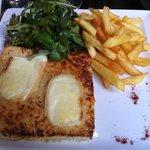 Photo of Le F - Bar Brasserie Restaurant Lounge