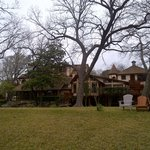 Creekhaven Inn