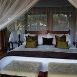 Chalet - ein himmlisches Bett