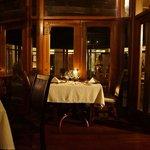 Lodge - Dinner