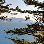 Haystack rock at Pacific City, Oregon/Cape Kiwanda