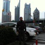 Shanghai February