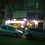 Restaurant cal Teo