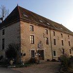 Le Moulin de Bourgchateau