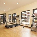 Sandlwood Fitness Centre