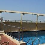 12 этаж - бассейн