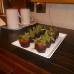 Definately worth a try, chocolate covered strawberries