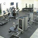 Resort Center - Fitness