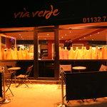 Best Small Restaurant in Leeds