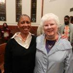 Ann Caldwell & Lorrie Sabourin