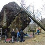 bowder stone 1