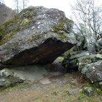 bowder stone 2