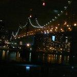 Vista desde Penthouse 808