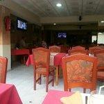 Restaurant Gandhi