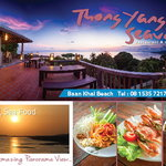 Thongyang Seaview Restaurant and Lounge Bar Foto
