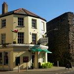 Palace Cafe, Caernarfon