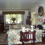 Foto de Dutch Colonial Inn