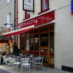 Antoniazzi's Penguin Cafe