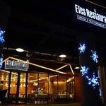 Efes Restaurant Turkish & Mediterranean Cuisine