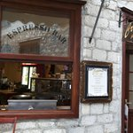 Photo de Creperie Mikro Cafe