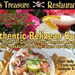 Bild från Pirate's Treasure Restaurant and Chilled Bar