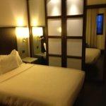 habitación 3ª planta