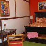 Main Street Hotel - Queen Room