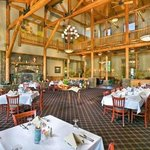 Timbers Reataurant at the Rio Grande Club & Resort