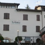 Photo de Hotel La Rocca