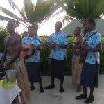 Wandering musicians