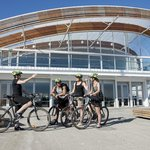 Guided bike tours of Auckland are now available through Adventure Capital
