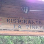 Photo of La Pinetina