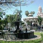 El Jardín Hermoso