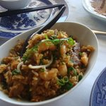 Special fried rice Yummy