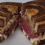 Sandwiches -- Reuben, Super Turkey, Philly, etc.