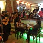 Foto de Kubli's Cafe Bistro