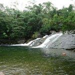 Cachoeira do Paraiso