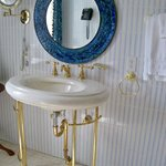 Bathroom - June Moon Suite