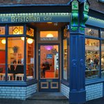 The Bristolian on Picton Street, looking spruced up under new ownership