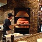Rosedale Brick Oven in Naples--Amazing!