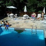 Foto de Hotel da Ilha