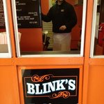 Blink's Fry Dough, Hampton Beach NH