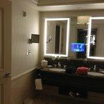 Master Bathroom Presidential Suite
