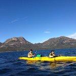 Sea Kayaking - Coles Bay TAS