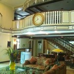 馬尼拉莊園酒店